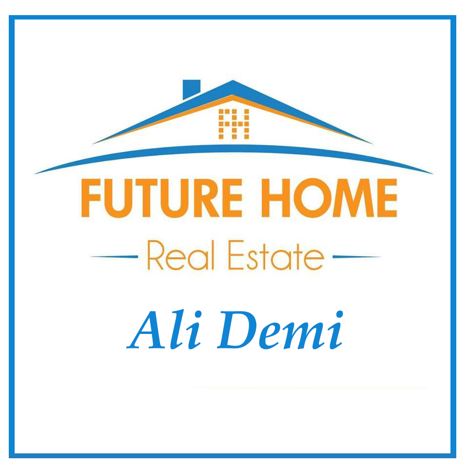 Future Home Ali Demi