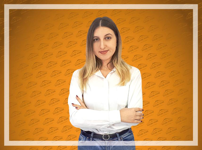 Adela Bitroshi