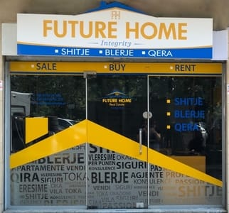 Future Home Integrity