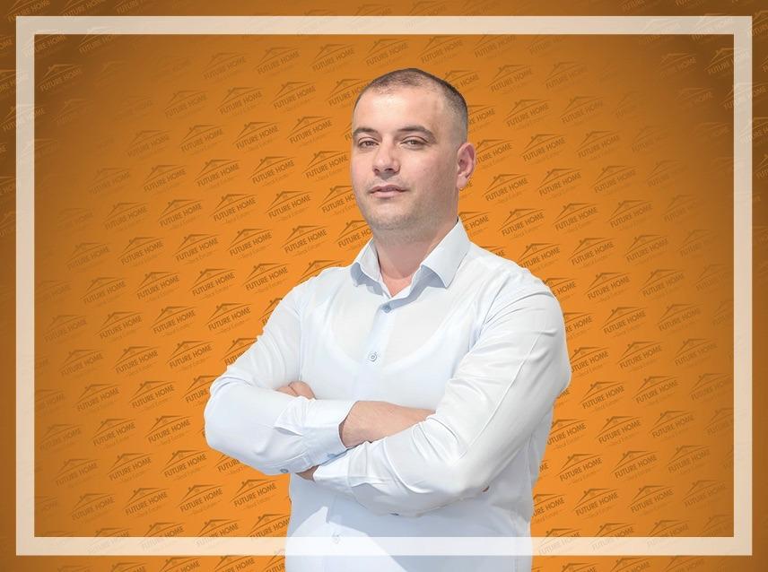 Florian Veliu