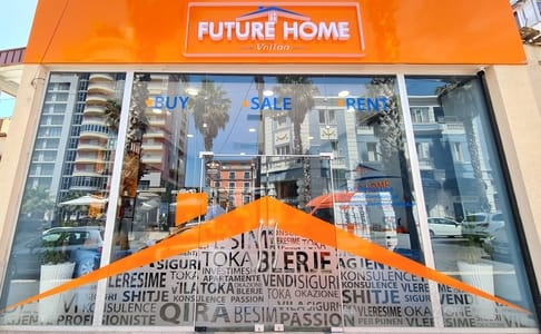Future Home Vollga