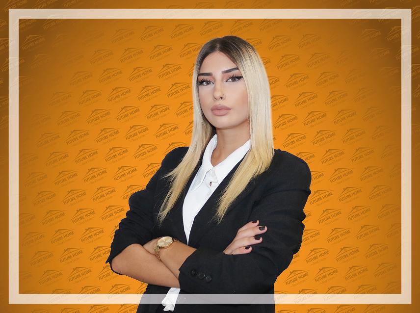 Anxhela Gojka