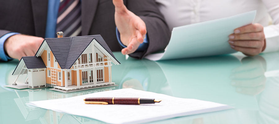 ADVANTAGES OF INVESTMENT IN IMMOVABLE PROPERTY