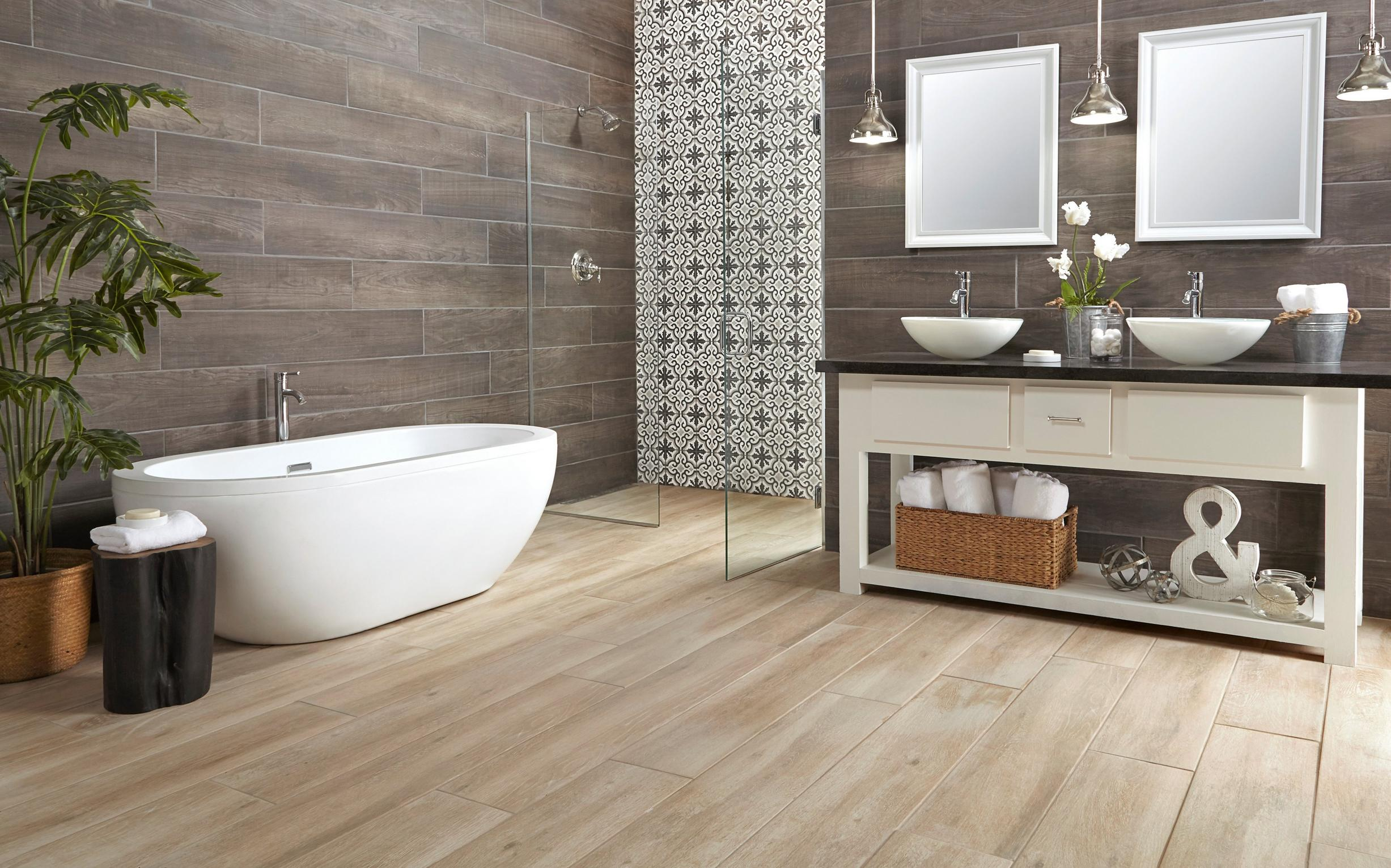 Experts talk: Is parquet in the kitchen and toilet advised?